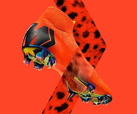 Nike lança Mercurial Superfly e Vapor 360