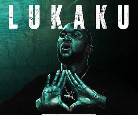 Romelu Lukaku assina com a PUMA