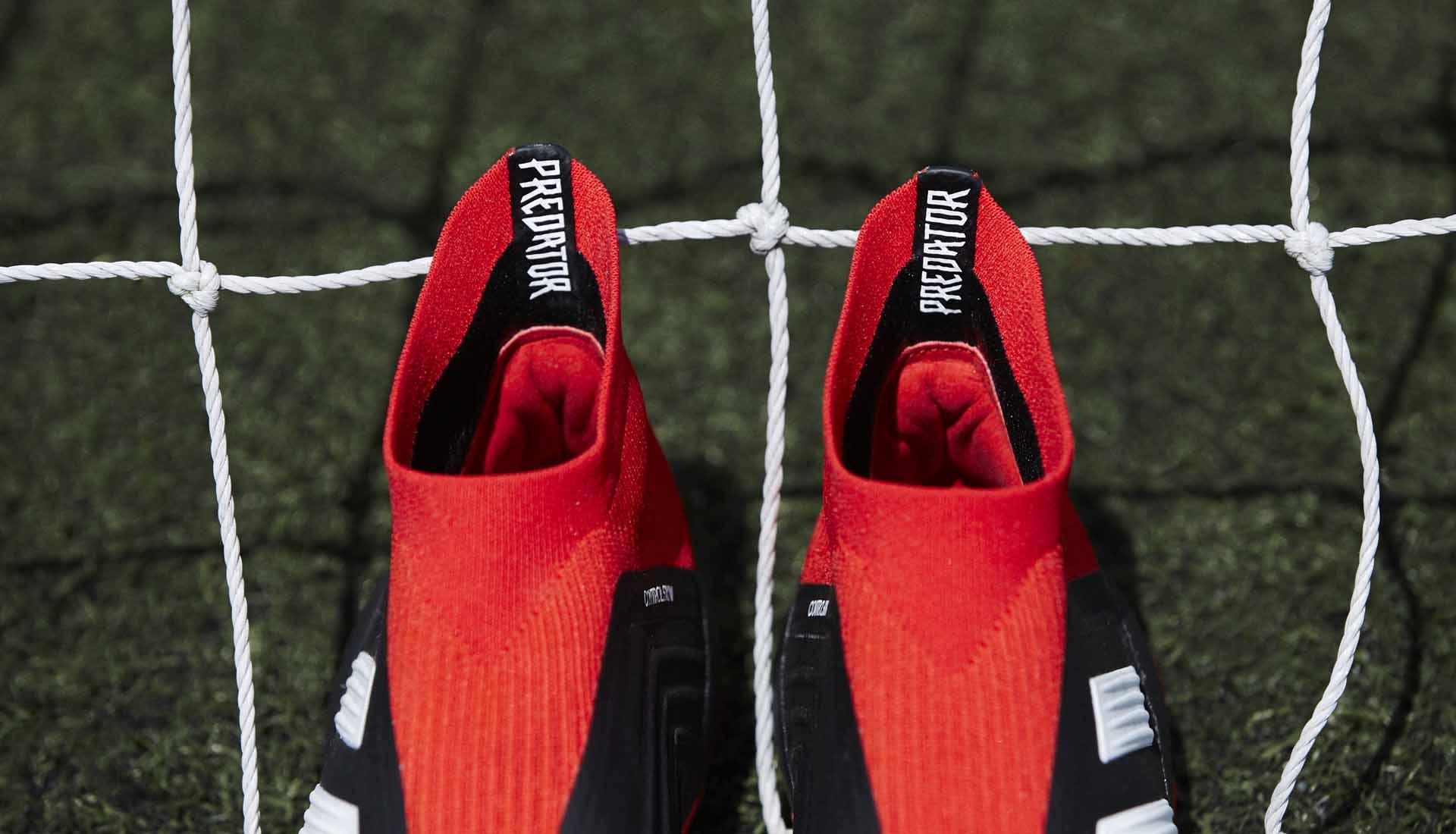 Adidas lança novo pack Team Mode para suas chuteiras