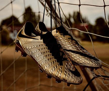 Harry Kane ganha Nike Hypervenom 3 dourada por artilharia na Copa