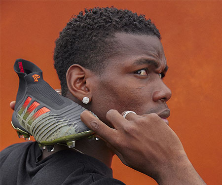 Pogba Collection Season IIII traz nova Adidas Predator 18+