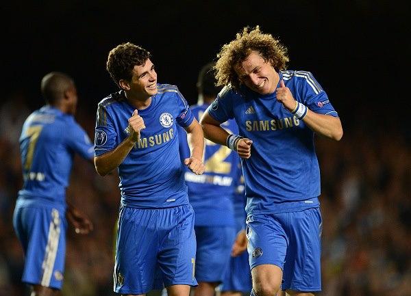 Chelsea representante europeu no Mundial de Clubes FIFA