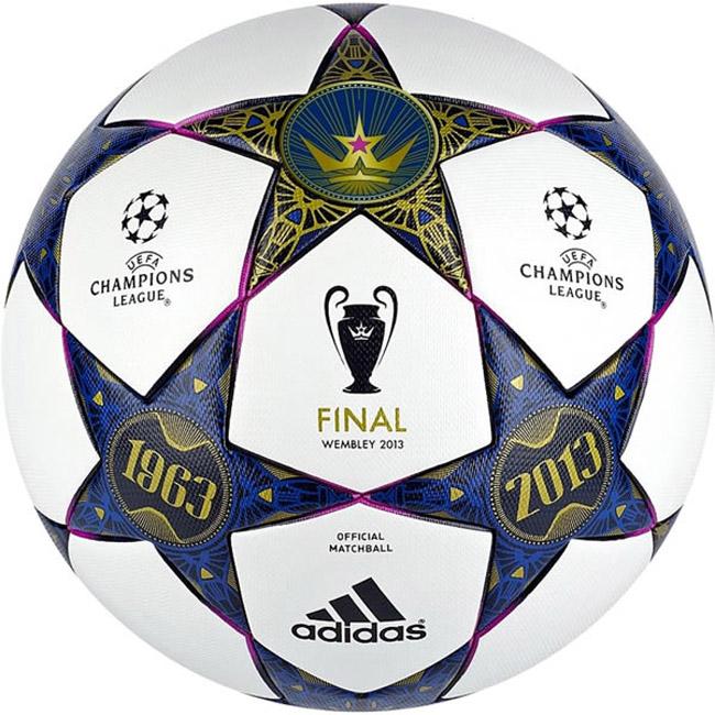 Bola da final da Champions League