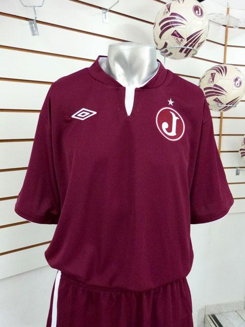 Camisa do Juventus da Mooca da Umbro 2013