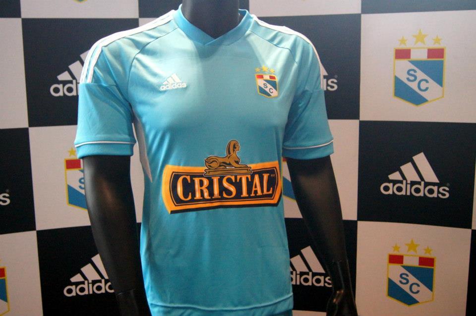Sporting Cristal Adidas 2013