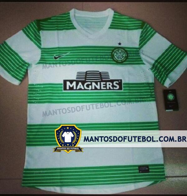Celtic 2013-2014