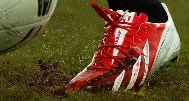 Chuteira Adidas Adizero F50 Messi