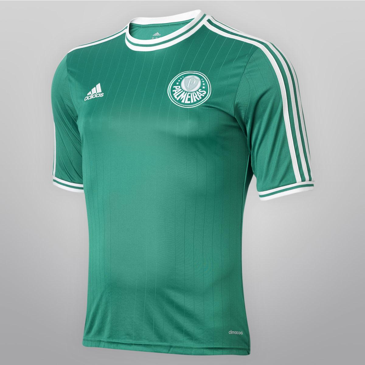 camisa verde do palmeiras 2013-2014
