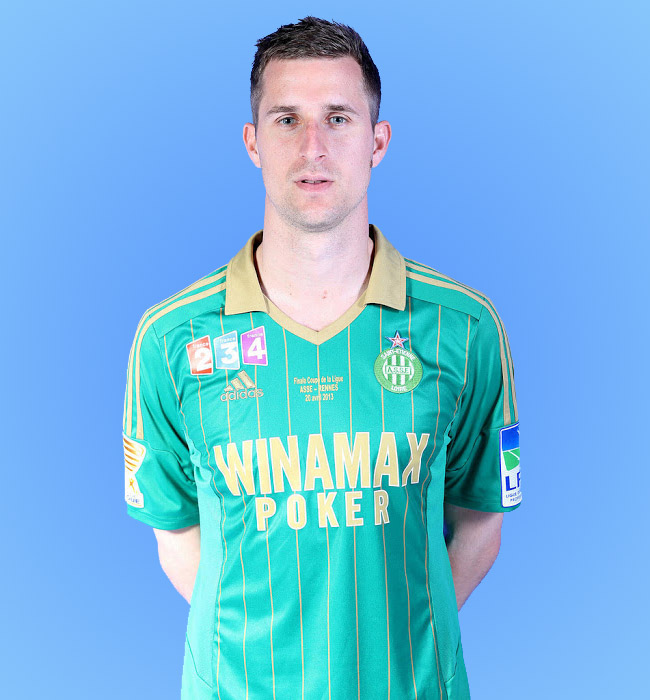 camisa do st etienne 2013