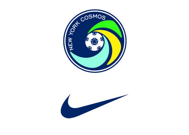 NY Cosmos assina com a Nike_capa