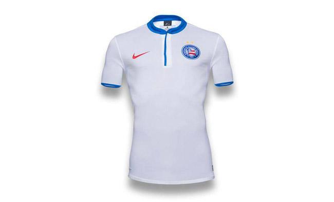 Camisa do Bahia 2013-2014 Nike 5