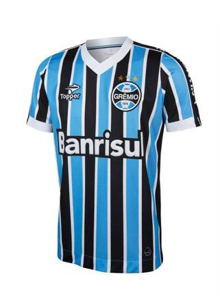 Camisas do Grêmio 2013-2014