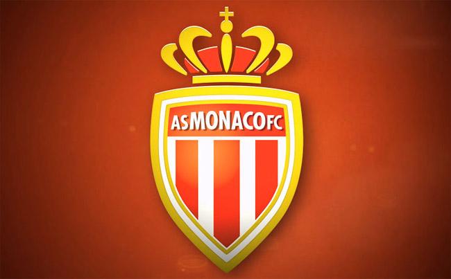Novo escudo do Monaco