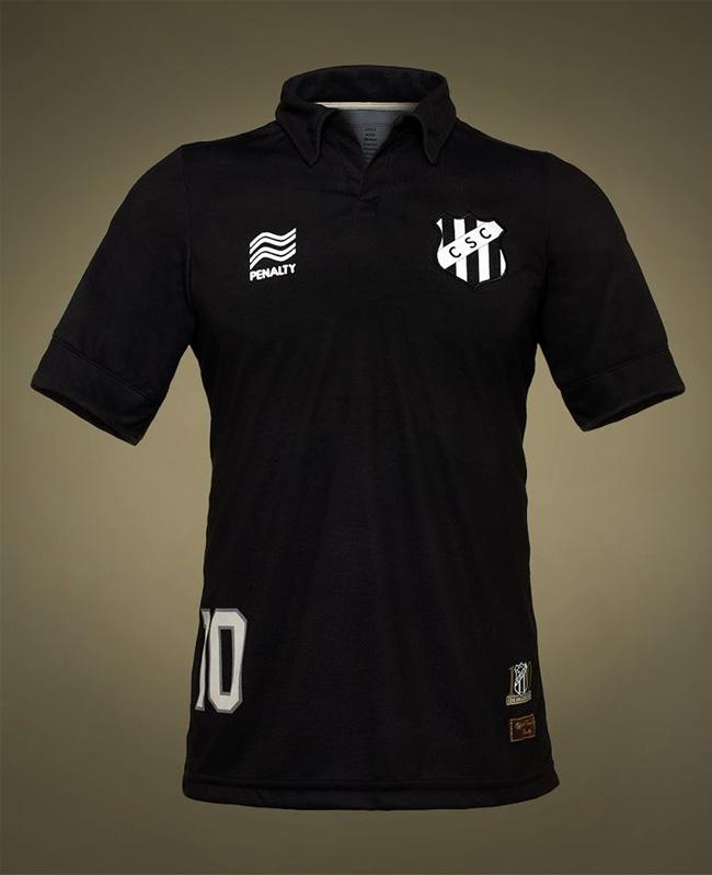 Camisa do Ceará Raízes 2013