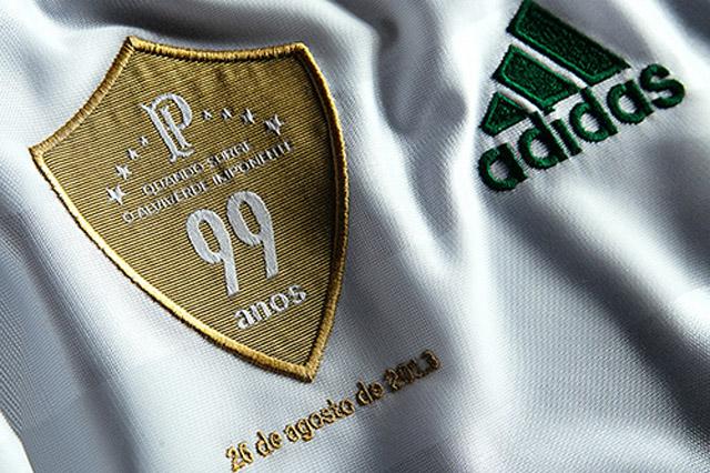 Camisa Palmeiras 99 anos