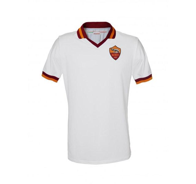 Camisa reserva da Roma 2013-2014 2