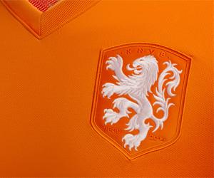 Camisas da Holanda 2014-2015 Copa do Mundo capa