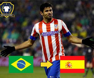 Jogadores brasileiros naturalizados por outros países