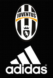 Juventus acerta contrato com a Adidas