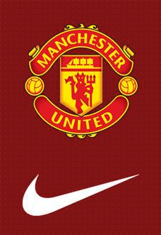 Manchester United e Nike
