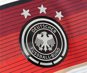 Camisa da Alemanha 2014-2015 Copa do Mundo capa