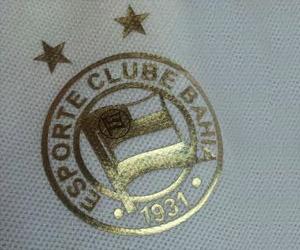 Bahia lança camisa da democracia série Ouro capa