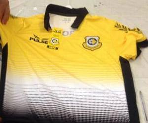 Camisas do São Bernardo 2014 Pulse Capa