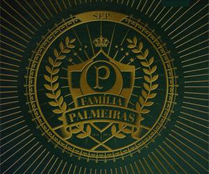 Família Palmeiras capa