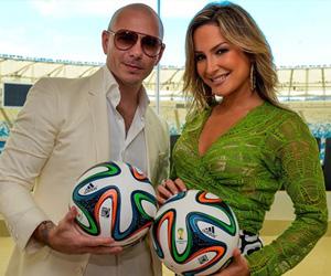 Música Oficial da Copa do Mundo 2014 capa