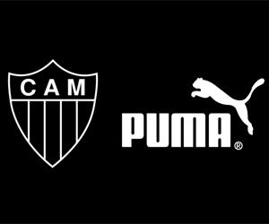 Camisas do Atlético-MG 2014 Puma