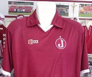 Camisas do Juventus da Mooca 2014 Deka capa