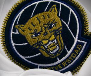 Camisa do Pumas UNAM 60 anos capa