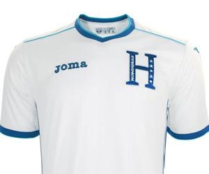 Camisas de Honduras 2014-2015 Copa do Mundo