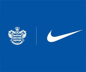 Queens Park Rangers anuncia acordo de 5 anos com a Nike capa