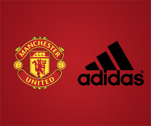 Adidas pode tirar Manchester United da Nike capa