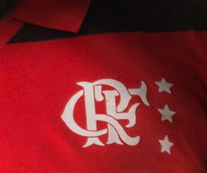 Camisa retrô do Flamengo 2014 Adidas Originals caa