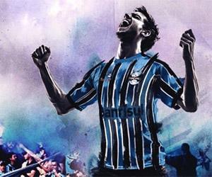 Camisas do Grêmio 2014 Topper capa