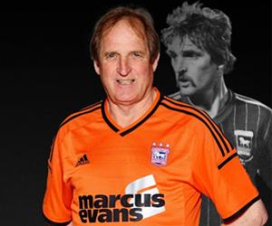 Camisas do Ipswich Town 2014-2015 Adidas capa
