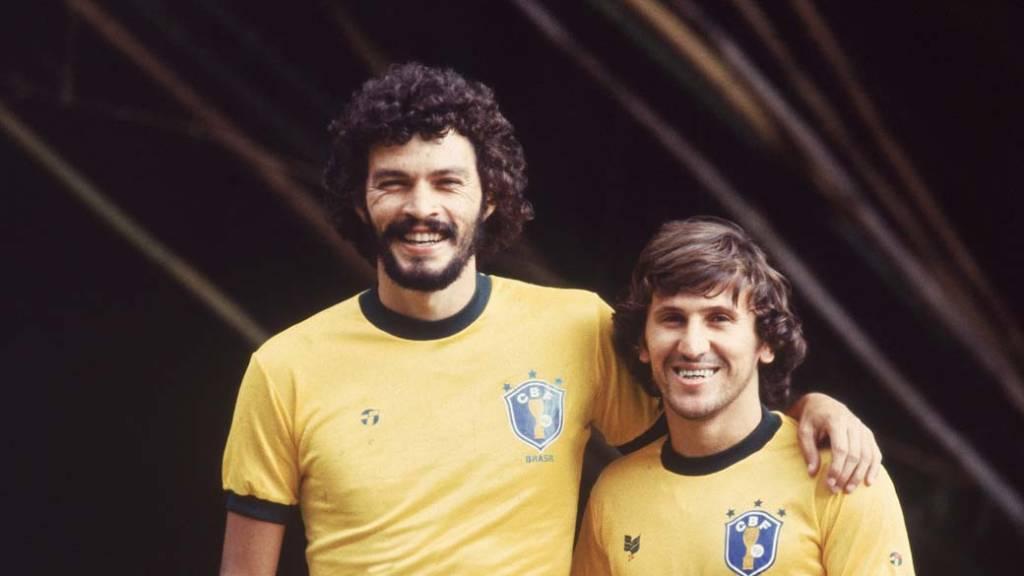 IBC e o patrocínio na camisa da seleção brasileira em 1982