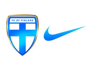 Nike assina com a Finlândia e apresenta camisa titular capa
