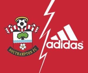 Southampton rescinde com a Adidas capa