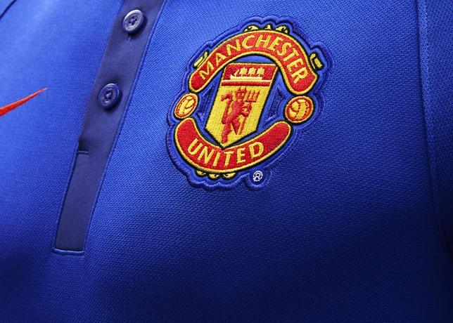 Camisas Do Manchester United 2014-2015 Nike » Mantos Do
