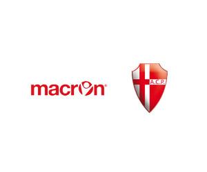 Calcio Padova assina com a Macron capa