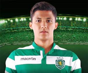 Camisas do Sporting Clube de Portugal 2014-2015 Macron capa
