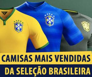 Jogadores que mais vendem camisas da seleção brasileira capa