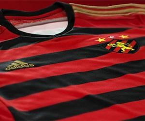 Sport Recife é um dos 10 clubes Adidas que mais vende no mundo capa