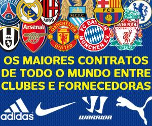 os maiores contratos de material esportivo do mundo capa