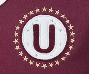 Camisa de 90 anos do Universitario 2014 Umbro capa