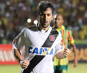 Camisa tampão do Vasco 2014 capa