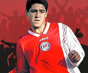 Camisas do Argentinos Juniors 2014-2015 Time do Riquelme capa